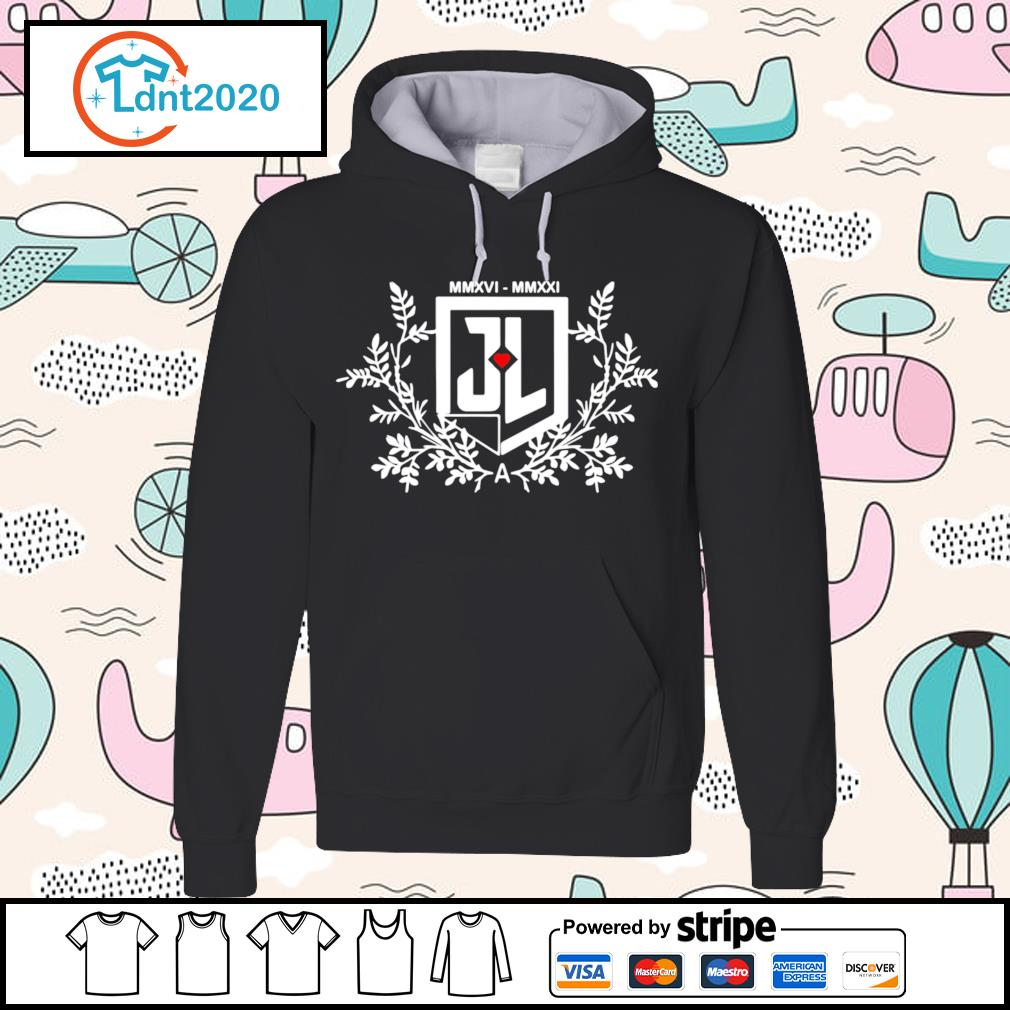 Ink to the people Zack Snyder MMXVI-MMXXI s hoodie