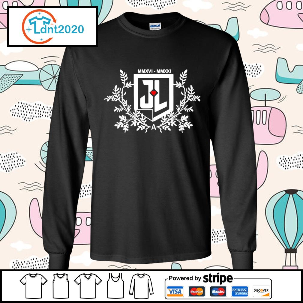 Ink to the people Zack Snyder MMXVI-MMXXI s longsleeve-tee