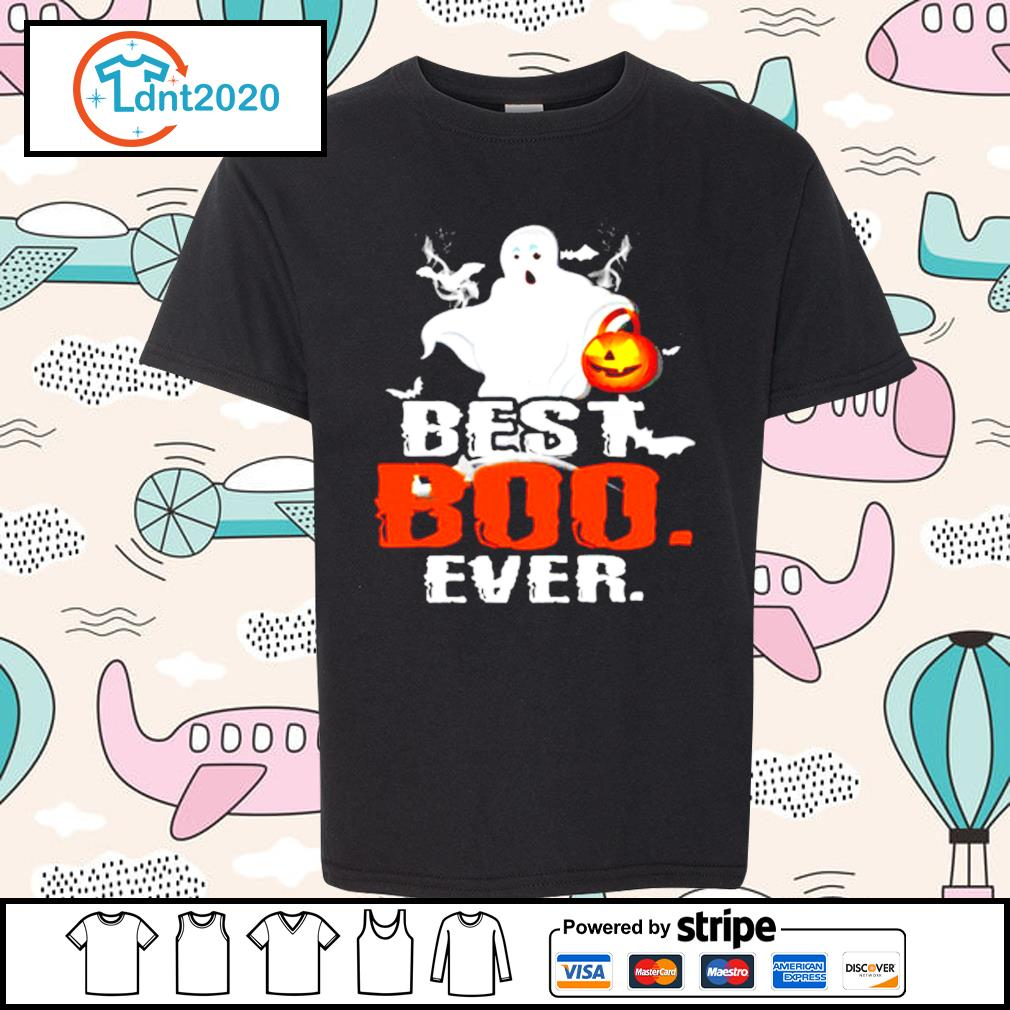Best boo ever s youth-tee