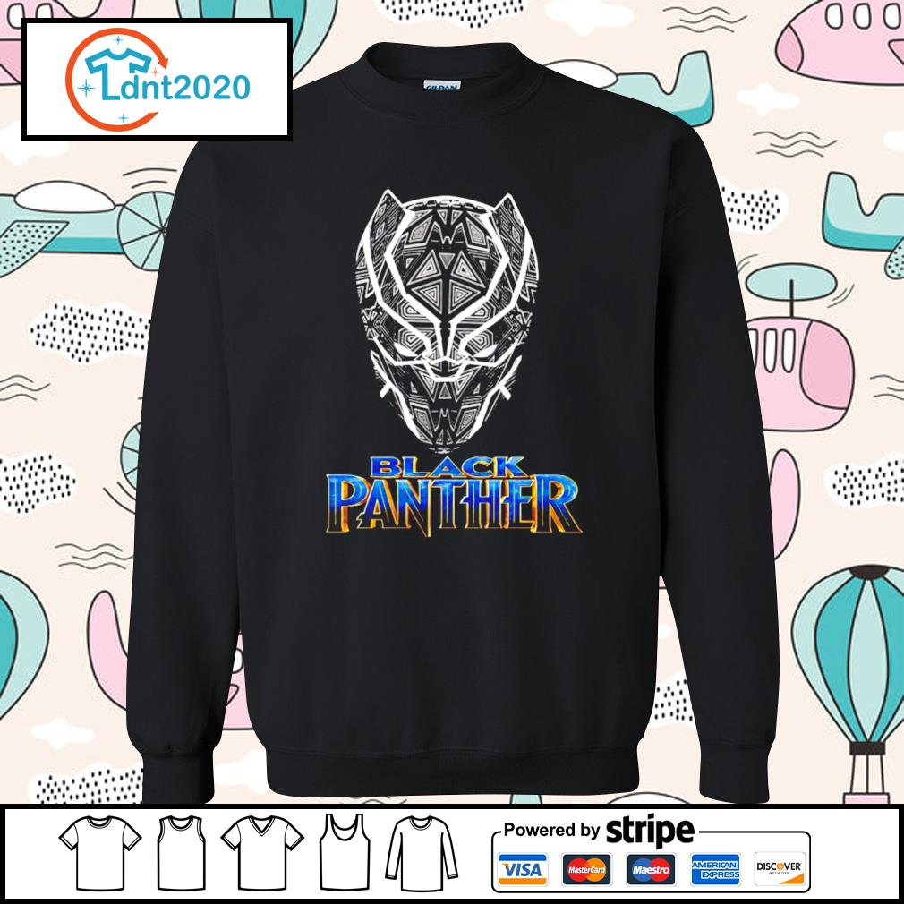 Black Panther s sweater
