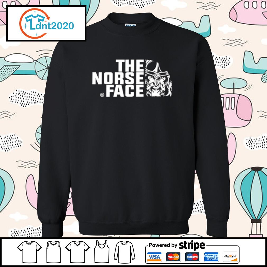 Darth vader the nose face s sweater