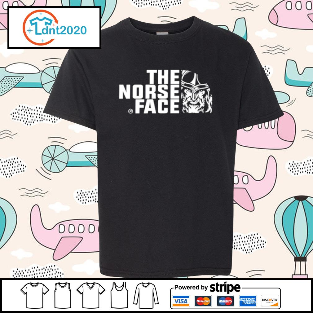 Darth vader the nose face s youth-tee